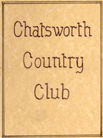 Chatsworth Country Club